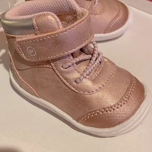 Infant Size 3 Sneakers